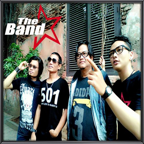Indonesia Sempurna de The Band