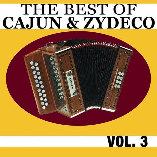 The Best Of Cajun & Zydeco Vol. 3 de Various Artists