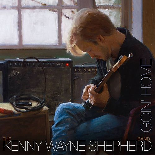 Goin' Home (Deluxe Edition) de Kenny Wayne Shepherd