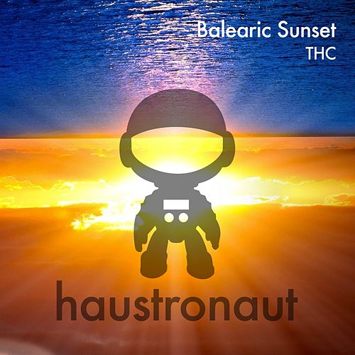 Balearic Sunset by THC