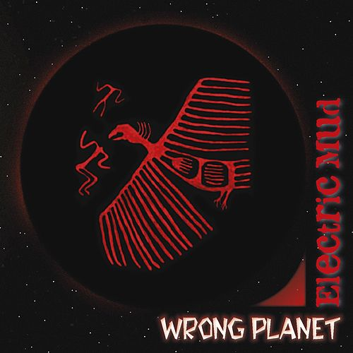 Wrong Planet von Electric Mud