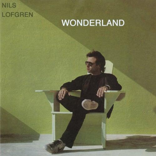 Wonderland de Nils Lofgren