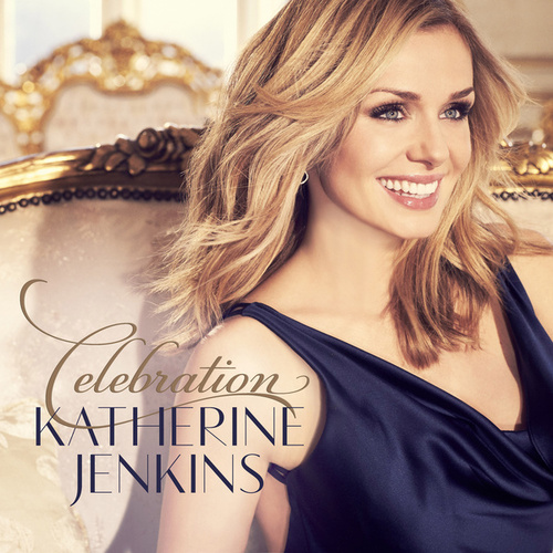 Celebration by Katherine Jenkins