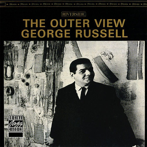 The Outer View (Reissue) by George Russell