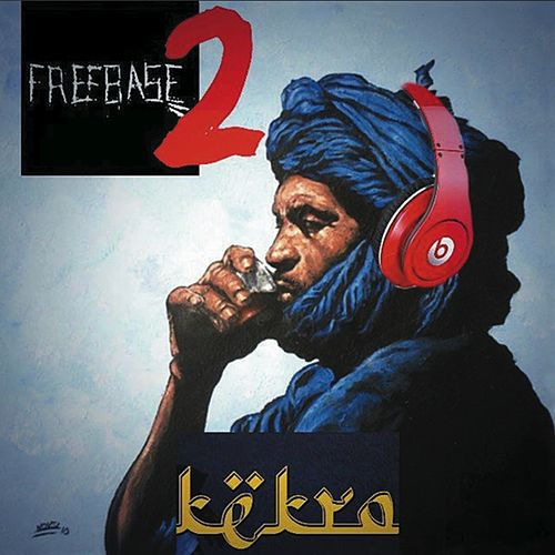 Freebase, Vol. 02 de Kekra