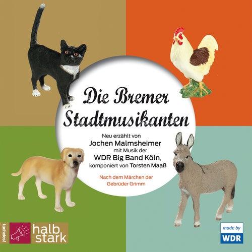 Die Bremer Stadtmusikanten (Live) von Jochen Malmsheimer