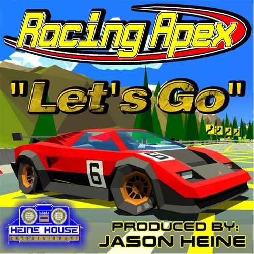 Let's Go by Jason Heine