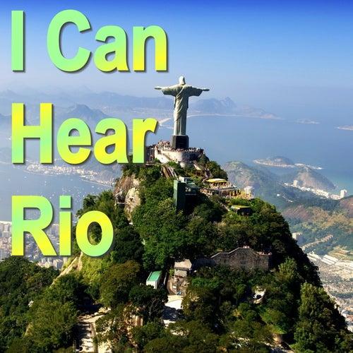 I Can Hear Rio de Various Artists