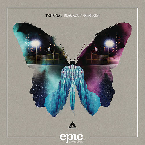 Blackout (Remixes) de Tritonal
