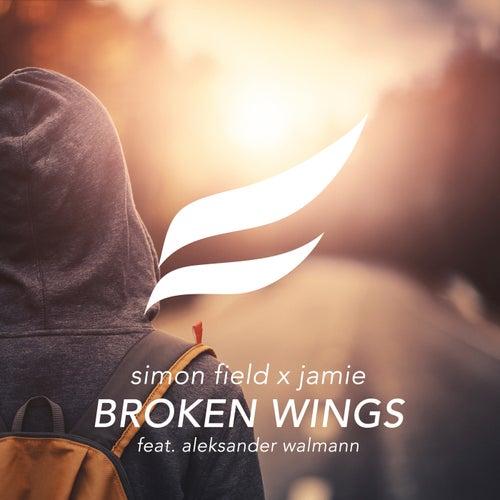 Broken Wings by Simon Field