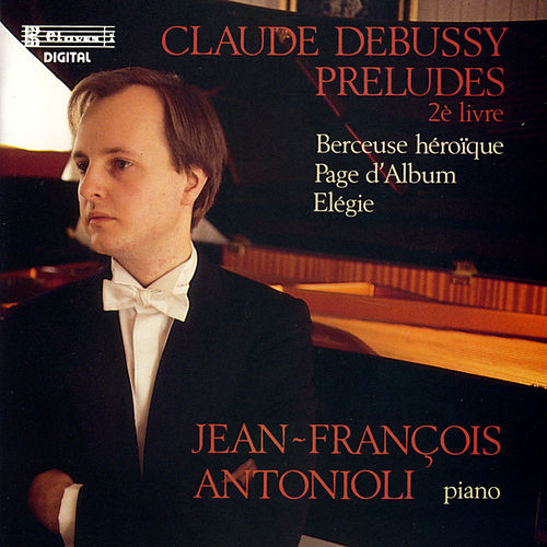 Claude Debussy/ 12 Preludes by Various Artists