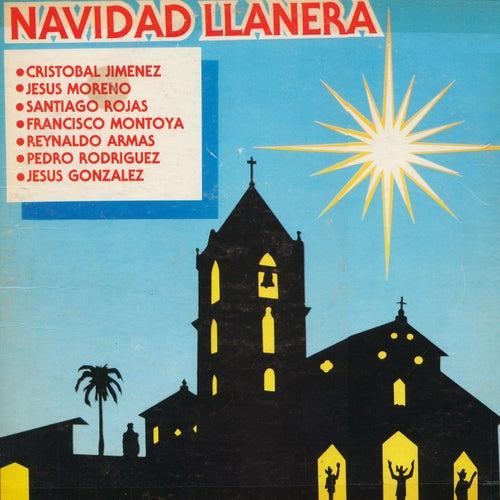 Navidad Llanera de Various Artists