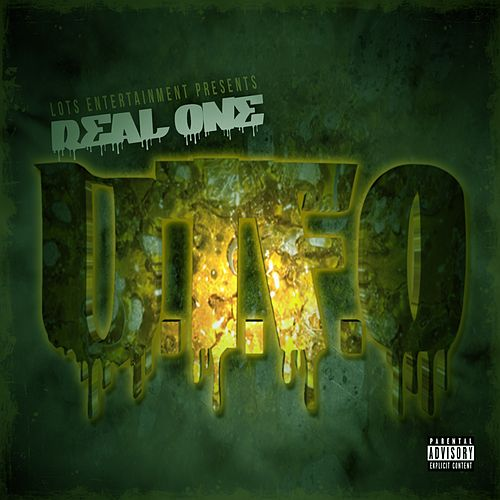 D.T.F.O. - Single by Real One