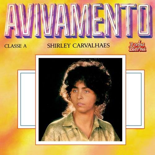 Avivamento by Shirley Carvalhaes