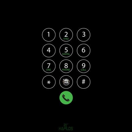 One Phone Call - Single by VYBZ Kartel
