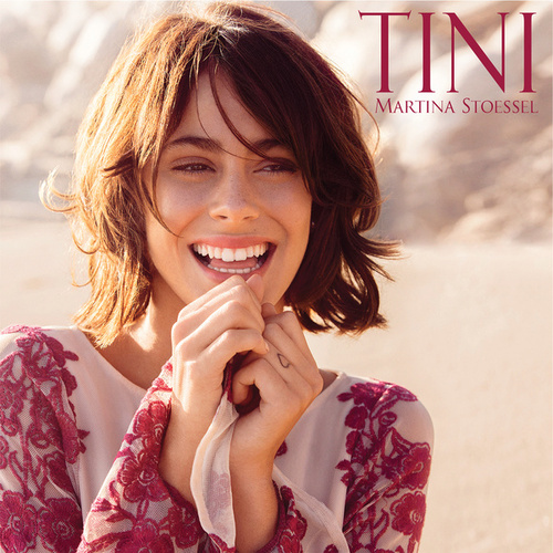 TINI (Martina Stoessel) (Deluxe Edition) by TINI