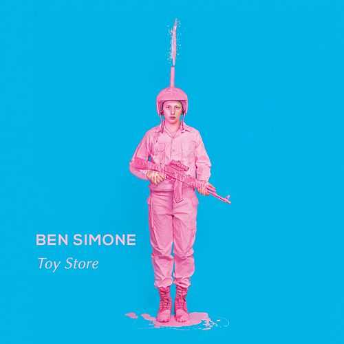 Toy Store by Ben Simone