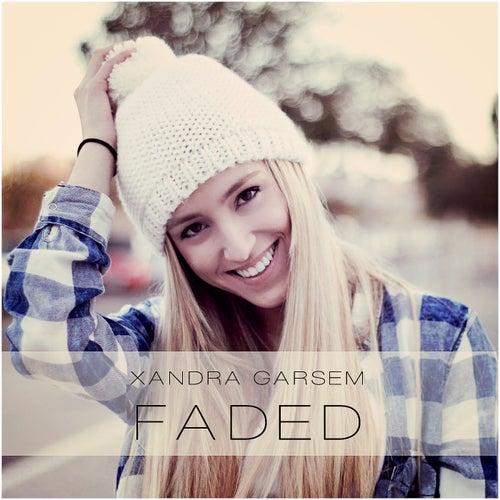 Faded by Xandra Garsem
