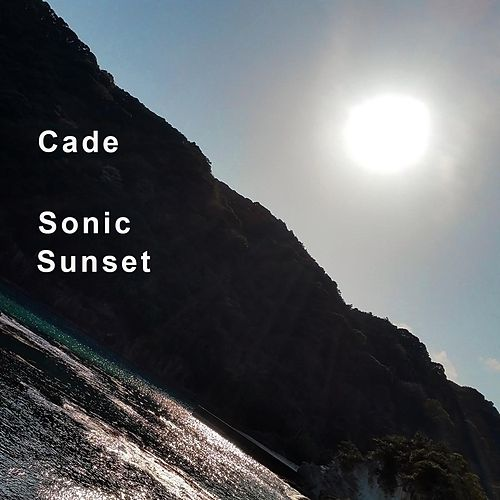 Sonic Sunset by Cade