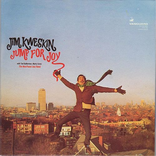 Jump for Joy by Jim Kweskin