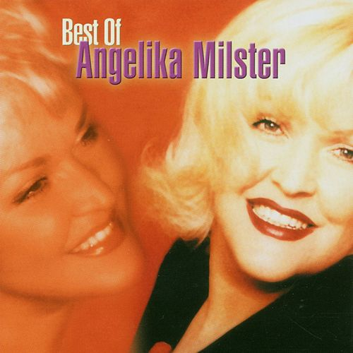 Best Of de Angelika Milster