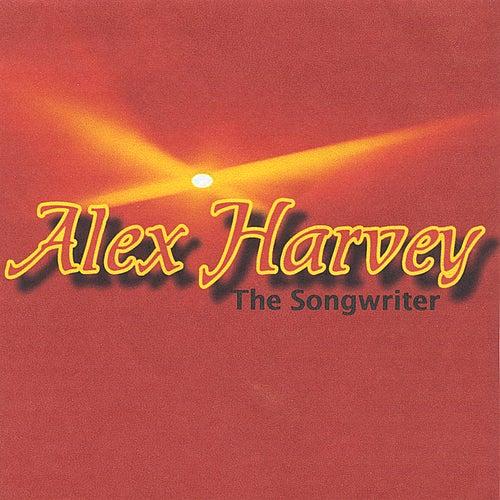 The Songwriter de Alex Harvey (Pop)