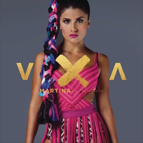 Veneno Por Amor de Martina La Peligrosa