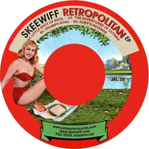Retropolitan - EP by Skeewiff
