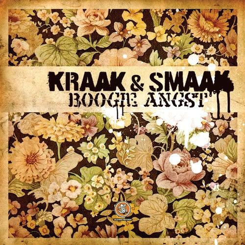 Boogie Angst (Special Edition) von Kraak & Smaak