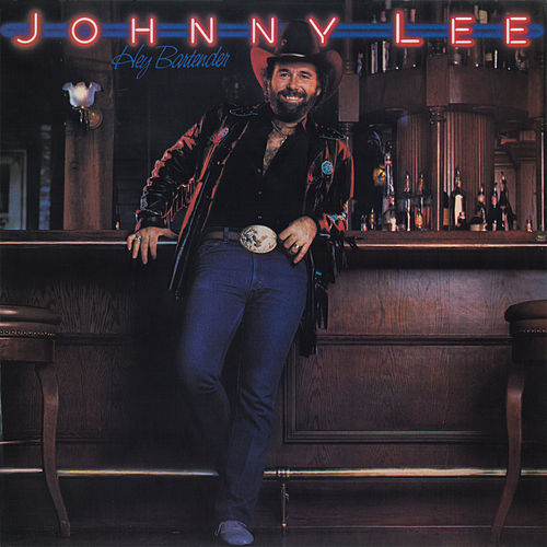 Hey Bartender de Johnny Lee