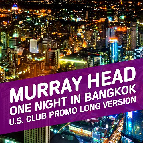 One Night in Bangkok (U.S. Club 'Promo' Long version Remix) by Murray Head