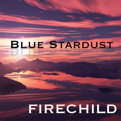 Blue Stardust by Firechild