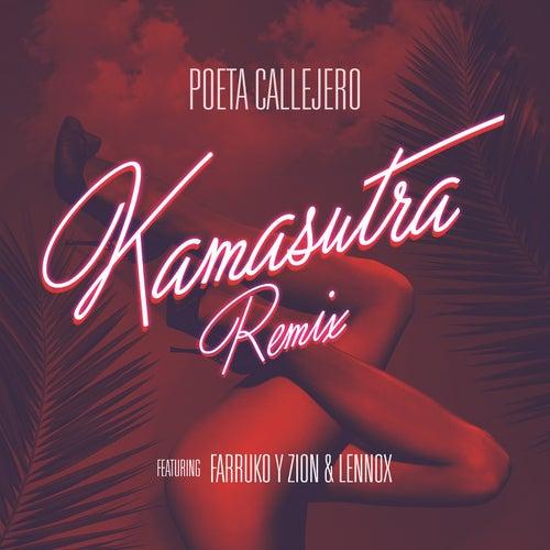 Kamasutra (Remix) de El Poeta Callejero