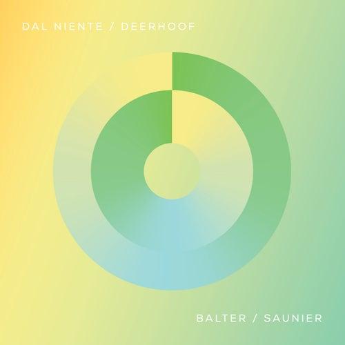 Balter / Saunier by Ensemble Dal Niente