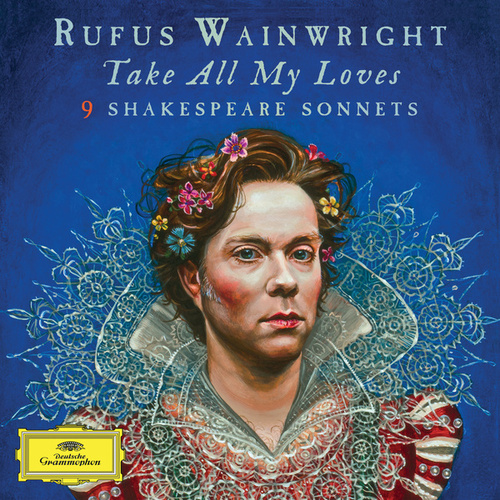 Take All My Loves - 9 Shakespeare Sonnets de Various Artists