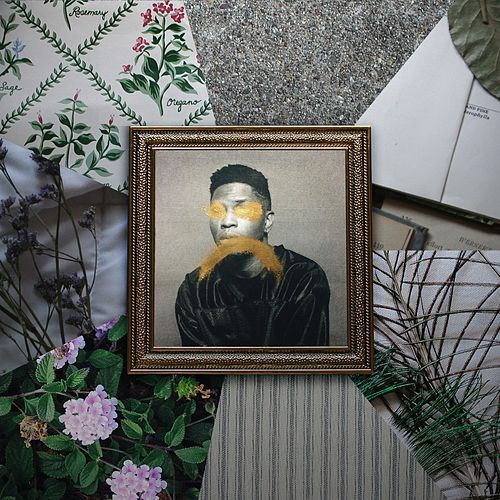 Weight In Gold (The Remixes) by Gallant
