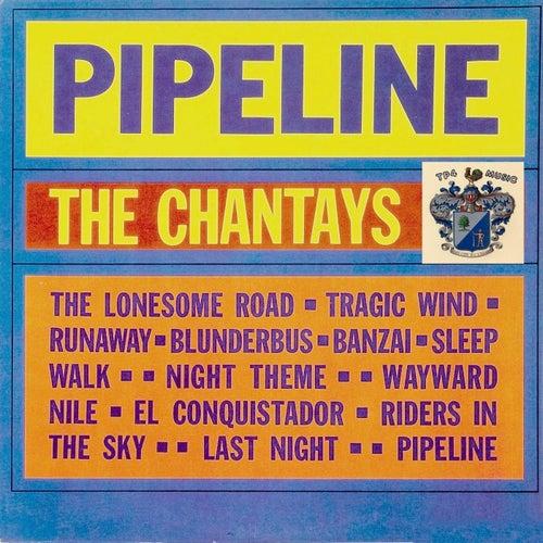 Pipeline de The Chantays