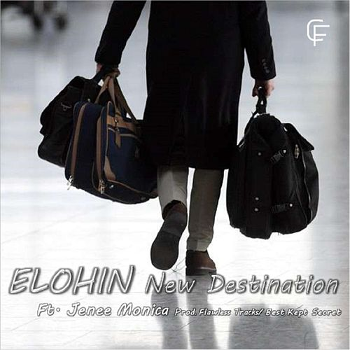 New Destination (feat. Jenee Monica) by Elohin