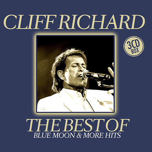 The Best Of de Cliff Richard