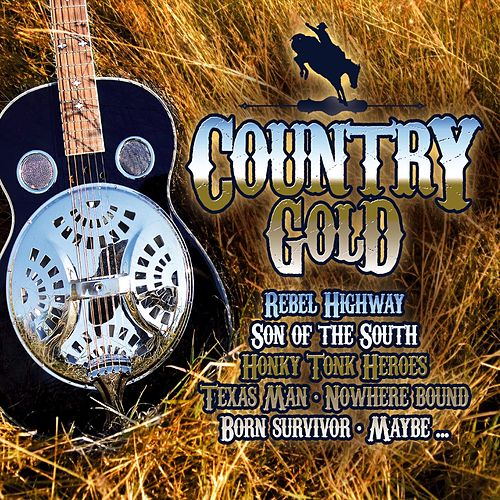 Country Gold von Various Artists