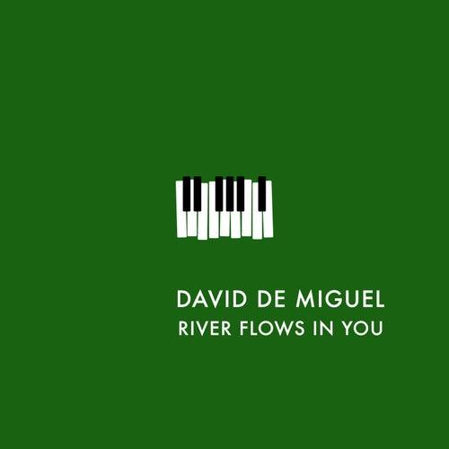 River Flows in You by David de Miguel