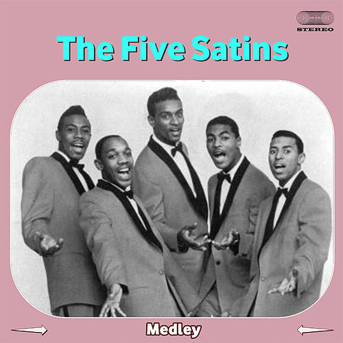 The Five Satins Medley: In the Still of the Nite / The Jones Girl / Wonderful Girl / Weeping Willow / Oh Happy Day / Our Love Is Forever / To the Aisle / I Wish I Had My Baby / Our Anniversary / Pretty Baby / A Million to One by The Five Satins