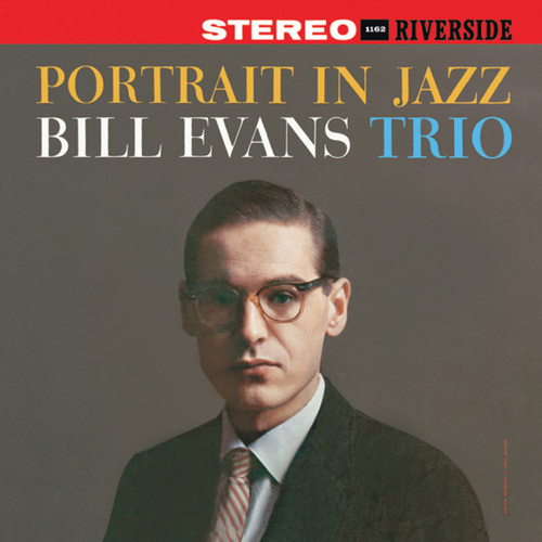 Portrait In Jazz von Bill Evans