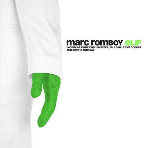 Elif von Marc Romboy