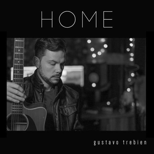 Home by Gustavo Trebien