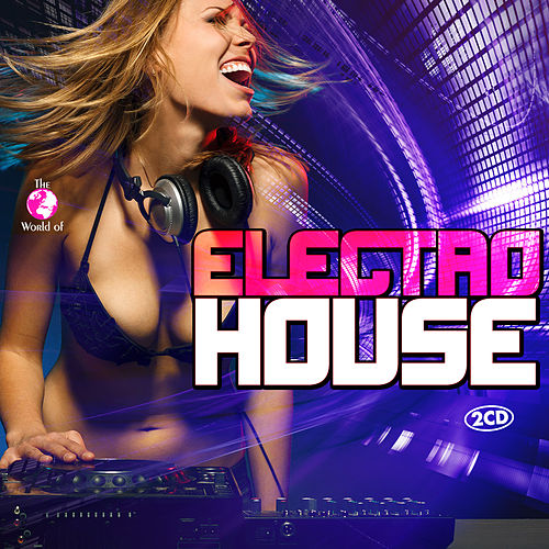 Electro House von Various Artists
