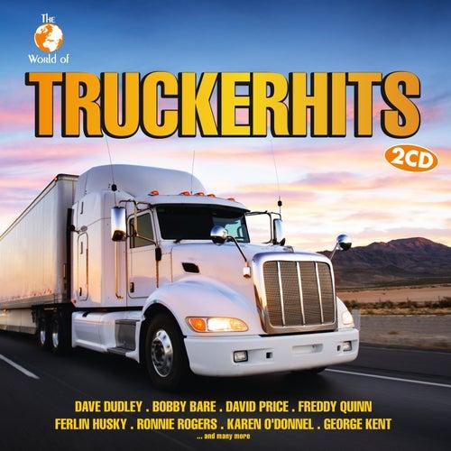 Truckerhits von Various Artists