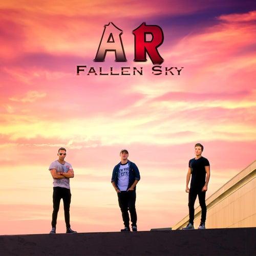 Fallen Sky de Agua Roja