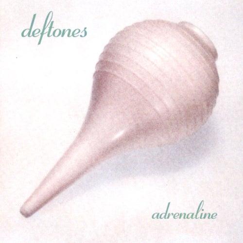 Adrenaline de Deftones