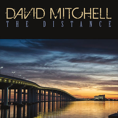 The Distance by David Mitchell